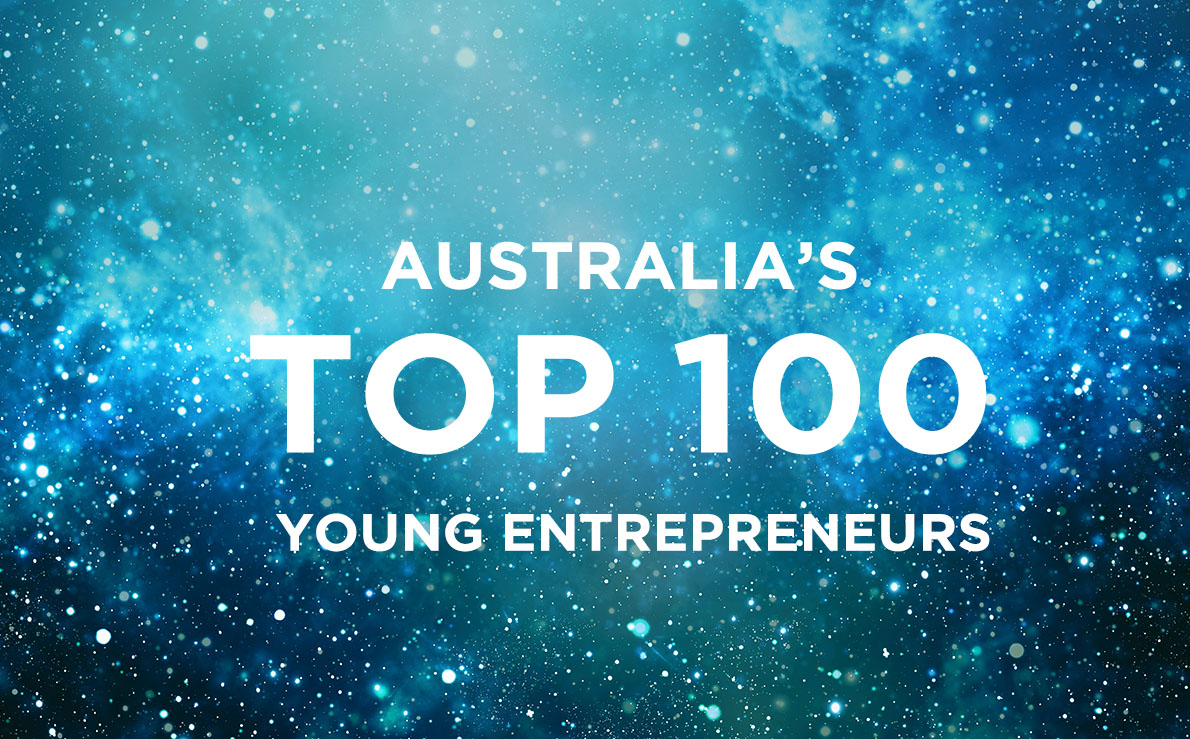 TOP 100 Entrepreneurs